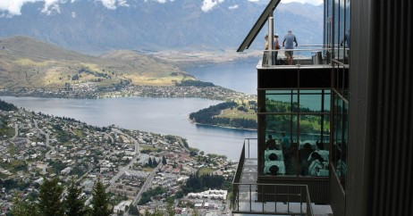 Skyline (Queenstown, Nova Zelândia)