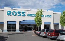 Ross Dress for Less em Orlando