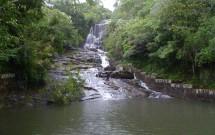 Cachoeira da Costa da Lagoa