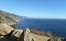 Pacífico e Montanhas da California