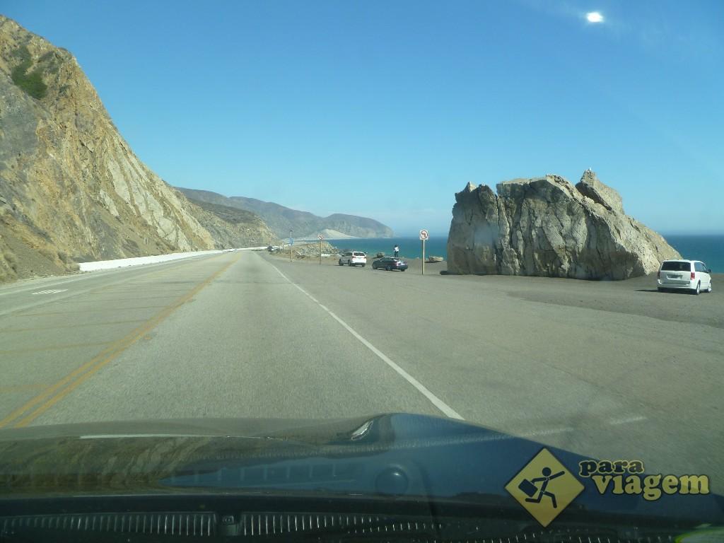 California Route State 1