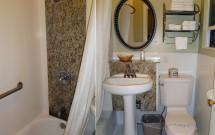 Banheiro Reformado do Grant Hotel