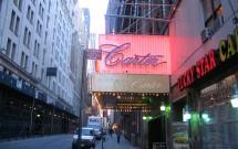 Hotel Carter em Nova York: Vai Encarar?