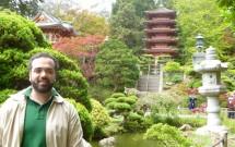 Visão Geral do Japanese Tea Garden