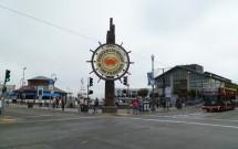 Fisherman's Wharf em San Francisco