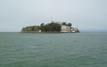 The Rock, a Ilha de Alcatraz