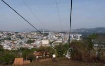 Teleférico de São Lourenço