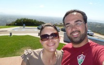 Vista do Mount Soledad