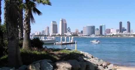 Bela Orla de San Diego
