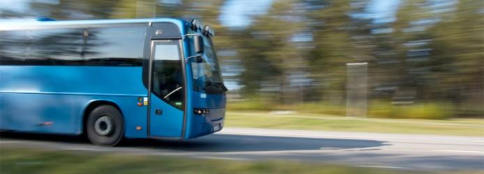 Viajando de Ônibus