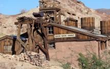 Maggie Mining Company em Calico