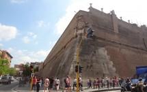 Muralha do Vaticano