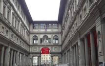 Galleria degli Uffizzi