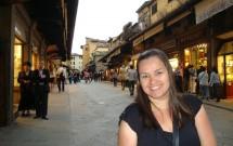 Em Cima da Ponte Vecchio