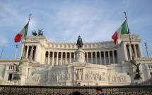 Monumento Vittorio Emanuelle II