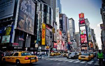 Dicas de Hotéis em Nova York Perto da Times Square