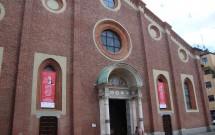 Igreja Santa Maria delle Grazie