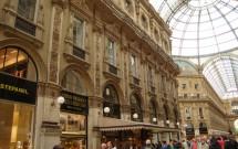 Galleria Vittorio Emanuelle