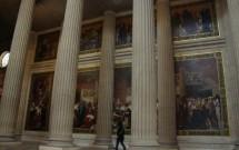 Panthéon por dentro