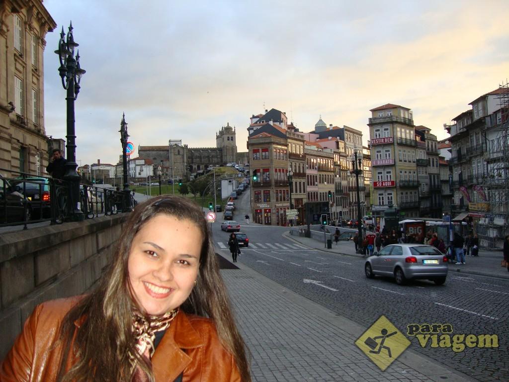 As ladeiras do Porto