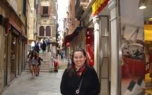 Vielas de Veneza