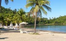 Praia do Vila Galé Eco Resort