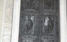 Porta Central