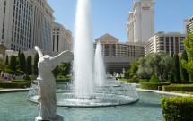 Caesars Palace em Las Vegas