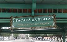 Barraca da Gisela