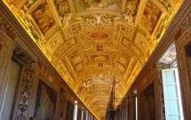 Museus do Vaticano: O Que Ver ?