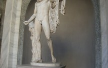 Apolo de Belvedere