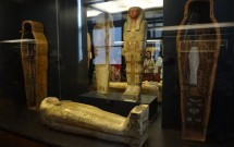 Museu Gregoriano Egípcio