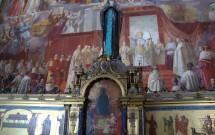 Sala Imaculada Conceição