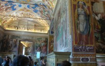 Museu Biblioteca Apostólica Vaticana