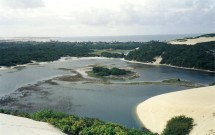 Lagoa de Genipabu