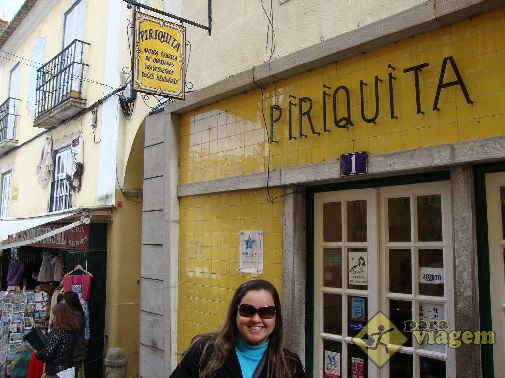 Casa Piriquita