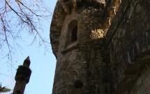 Q. da Regaleira - Torre da Regaleira