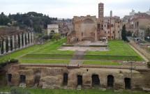 Templo de Vênus e Roma
