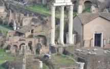 Templo de Castor e Pollux
