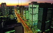 Turismo nas Cidades-sede da Copa: São Paulo