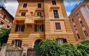 Apartamento Colosseo Accomodation em Roma