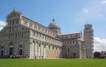 Bate e Volta de Metade de 1 Dia em Pisa na Itália