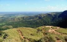 Vista do Mirante da Chapada dos Guimarães