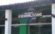 Restaurante Regionalíssimo
