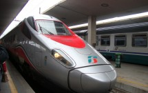 Trens italianos