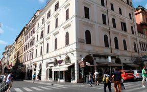 Hotel Impero em Roma