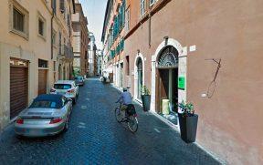 Navona Colors Hotel em Roma