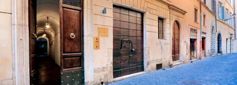 Hospedagem em Roma: Palazzo Olivia Apartments