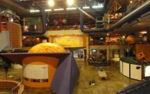 Museu de Ciências e Tecnologia da PUC