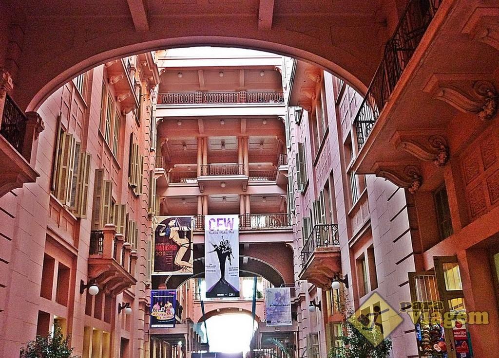 Casa da Cultura Mário Quintana